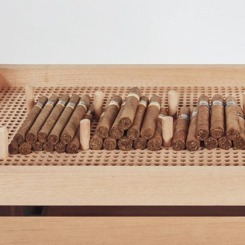 Ascension »Der Zigarrenschrank mit dem Wow-Effekt » GERBER