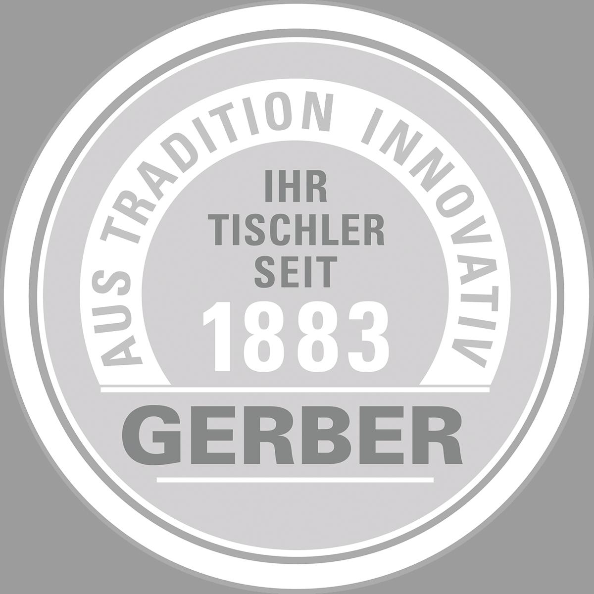Gerber Humidore