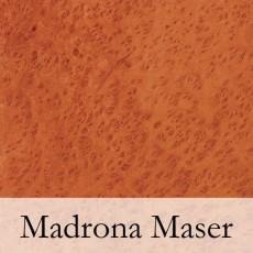 Madrona Maser