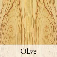 Humidor Olive