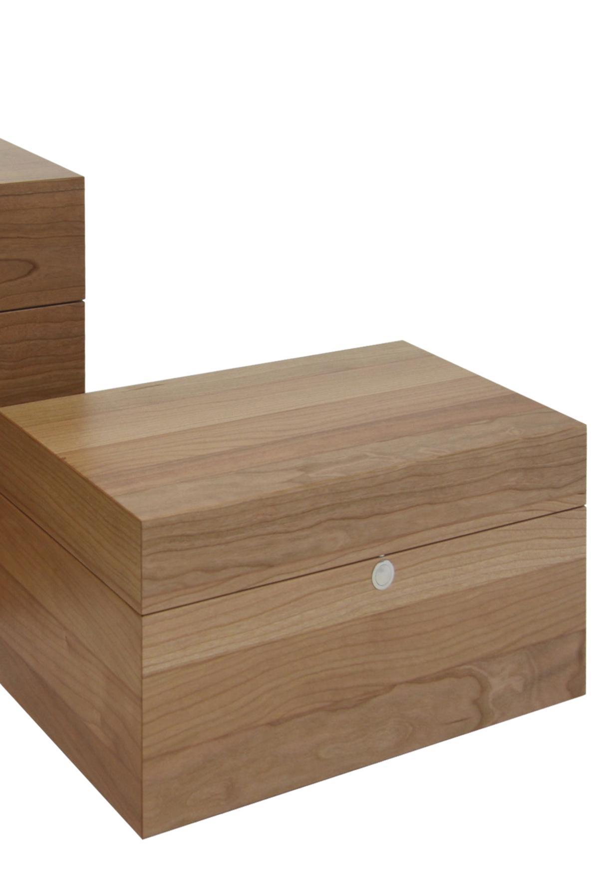 GERBER Humidor Monolith Druckknopf