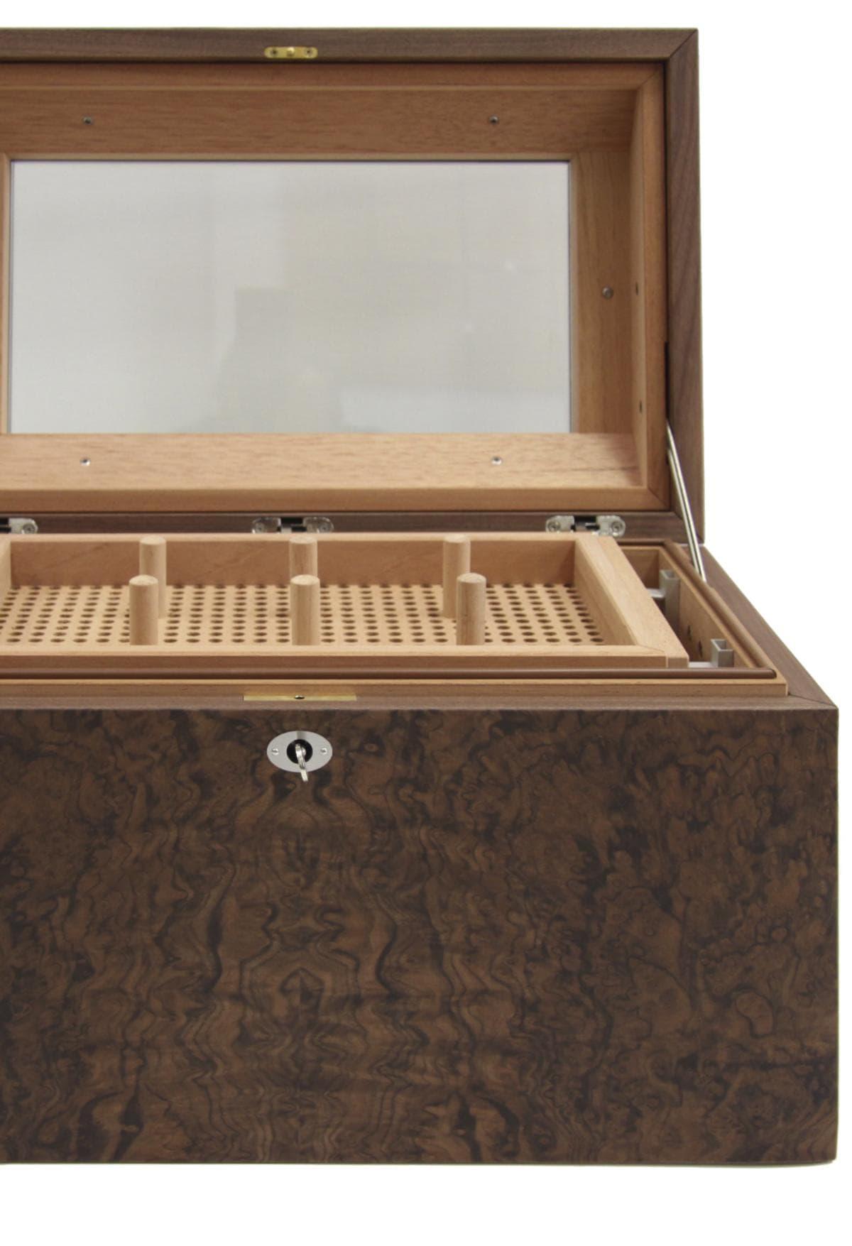 Gerber Humidor Cube C Flex Ausschnitt