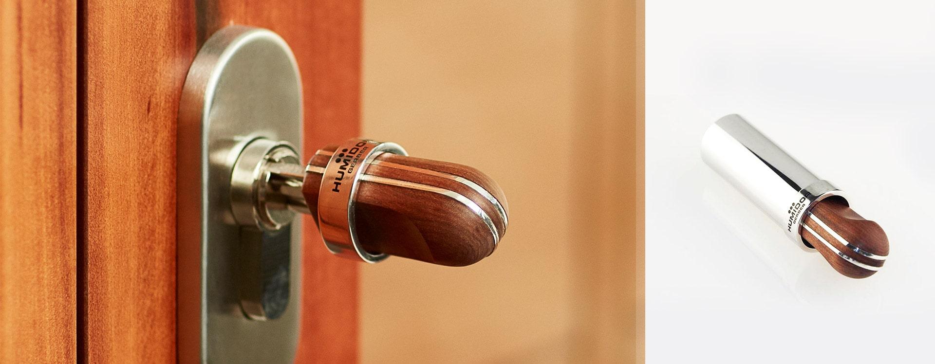 GERBER Humidor Schlüssel
