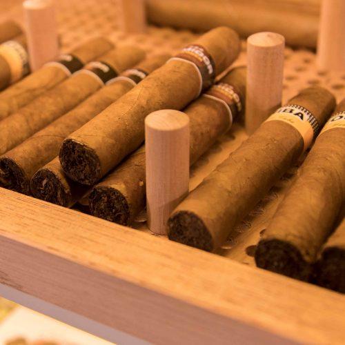 Gerber Humidor CigarArt C-Flex-System