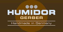 Gerber GmbH Logo