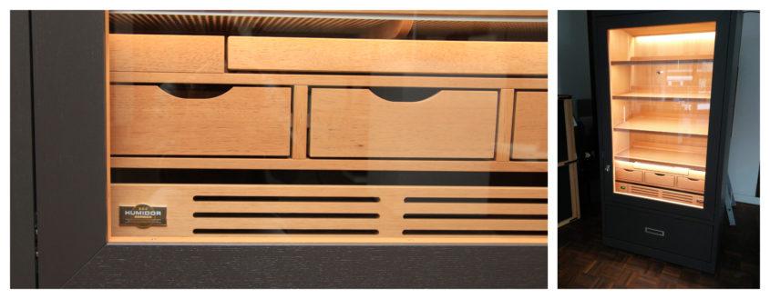 best humidor cigar cabinet riyadh saudi arabia